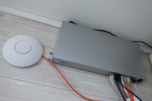 Ubiquiti Netzwerk-Equipment