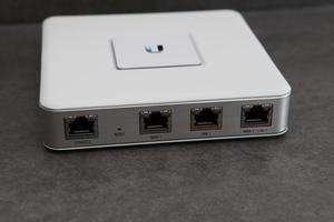 Ubiquiti Security Gateway