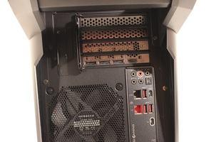 MSI MEG Aegis Ti5 11 im Test