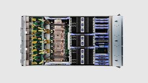 IBM Power E1080 Server