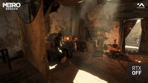 Screenshots zu Metro: Exodus