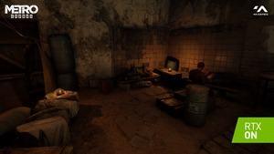 Screenshots zu Metro: Exodus
