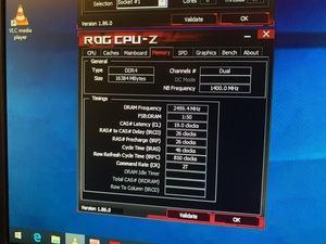 HyperX Predator DDR4 RGB auf der CES 2019