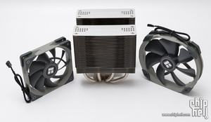 Thermalright Frost Spirit 140