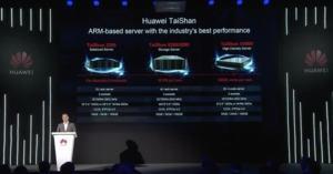 Huawei Kunpeng 920