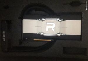 AMD Radeon RX 6900 XT AiO