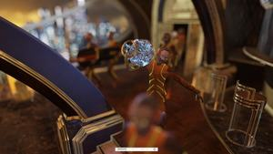 3DMark DirectX Raytracing Feature Test