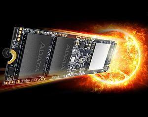 ADATA SX100 PCIe Gen3x4 2280 SSD