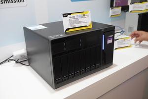 QNAP auf der Computex 2018