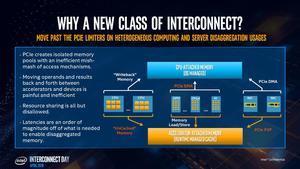 Intel Interconnect Day 2019
