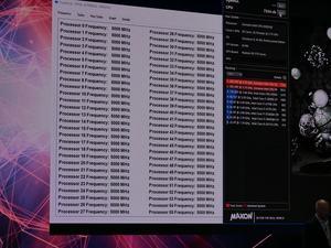 Intel zeigt erstmals Cascade Lake-X