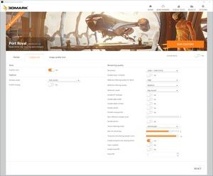 3DMark Port Royal