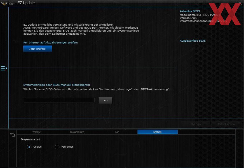 Тест и обзор: три материнские платы на Intel Z270 от ASUS и