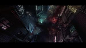 Crytek Techdemo Neon Noir