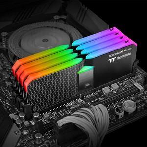 Thermaltake ToughRAM XG RGB DDR4