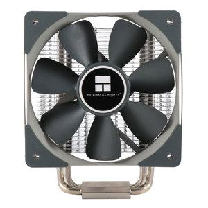 Thermalright Macho 120 Rev. B und True Spirit 120 M BW Rev. B