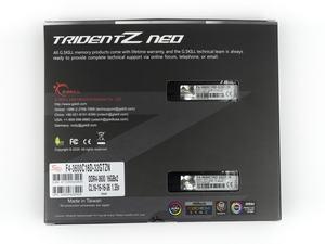 G.Skill Trident Z Neo RGB