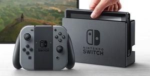 Mit Switch will Nintendo daheim und unterwegs unterhalten, wirklich überzeugend dürfte beides nicht umgesetzt sein