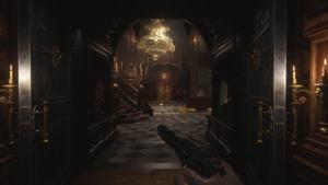 Resident Evil Village - FSR Ausgeglichen