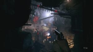 Resident Evil Village - FSR aus