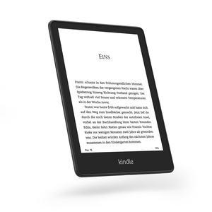 Amazon Kindle Paperwhite Signature Edition
