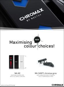 chromax-grey