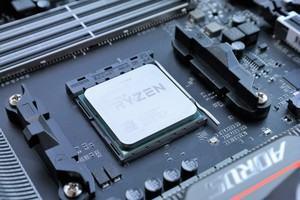 Mit der zweiten Ryzen-Generation schließt AMD endgültig zu Intel auf