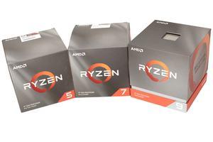 AMD Ryzen 5 3600X im Test