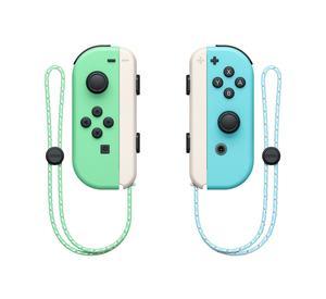 Nintendo Switch Animal Crossing Edition