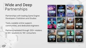 Intel Software Technology Day 2019 - Gaming