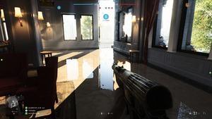 Battlefield V - RTX On