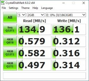 iStorage diskAshur Pro² 2TB