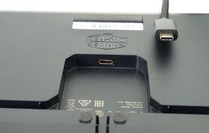 Cooler Master MK850