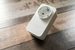 Amazons smarte Steckdose Smart Plug leistet, was versprochen wird - und ist deshalb zu teuer