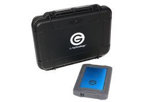 G-Technology ArmorATD