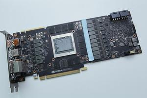 Inno3D ICHILL GeForce RTX 2080 Ti Black