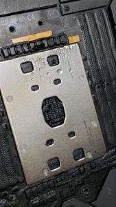 Intel Xeon W-3175X Overclocking (Quelle: TomsHardware)