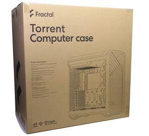 Fractal Design Torrent