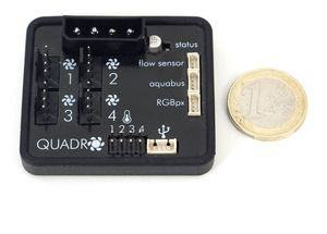 Aqua Computer Quadro