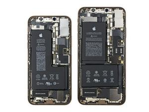 Apple iPhone XS und XS Max