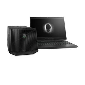 Alienware m15 und Alienware m17