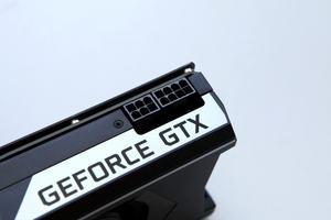 Corsair Hydro GFX GTX 1080 Ti
