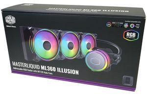 Cooler Master MasterLiquid ML360 Illusion