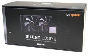 be quiet! Silent Loop 2 280mm