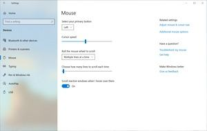 Microsoft Windows 10 Build 18963 (20H1)