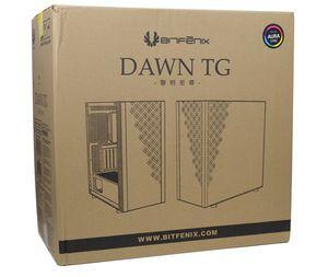 BitFenix Dawn TG