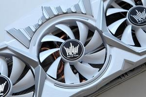 KFA2 GeForce GTX 1080 Ti Hall Of Fame
