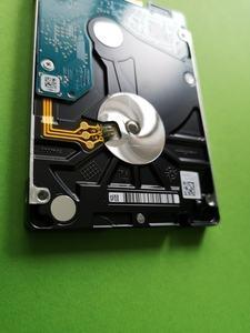 Seagate BarraCuda Pro 500GB