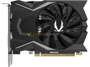 ZOTAC GeForce GTX 1650 OC Edition