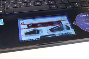 ASUS ZenBook Pro 15 UX580GE im Test